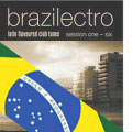 Brazilectro-1-6 Box Set/Ltd. [BOX SET]