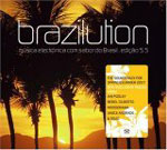 Brazilution 5.5 [Doppel-CD]