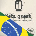 Jota Quest Ao Vivo
